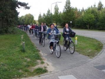 Terugblik: Happen en Stappen 2009