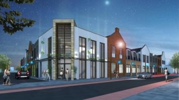 Bedrijvenpresentatie : Exclusieve Preview AH-Gasthuisstraat en GuestHouse Hotel Kaatsheuvel voor KOS