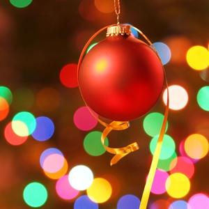 Eindejaarsbijeenkomst 'Kleurige kerst!'