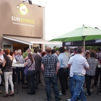Terugblik: Bedrijvenpresentatie Sun & Tuinmeubel Express, Kaatsheuvel