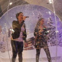Terugblik: 'Sfeervolle kerstbonus'