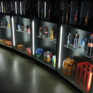Terugblik: Voor elke dorst de juiste drank