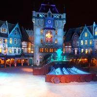 Terugblik: Wonderlijke winteravond