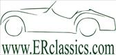 Bedrijvenpresentatie E & R Classic Cars