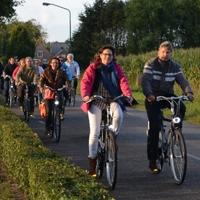 Terugblik: Happen en Trappen 'Tour de France'