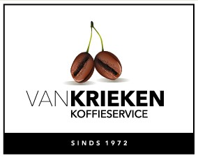 Bedrijvenpresentatie Van Krieken koffie