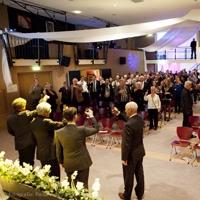 Terugblik: Nieuwjaarsreceptie met gemeente Loon op Zand