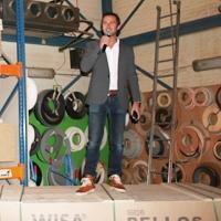 Terugblik: Bedrijvenpresentatie Van Venrooij Interieurbouw, Loon op Zand