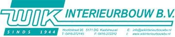 Bedrijvenpresentatie WIK Interieurbouw